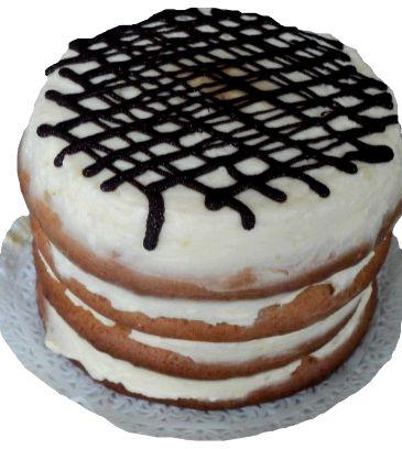 сметанный пирог как в бахетле