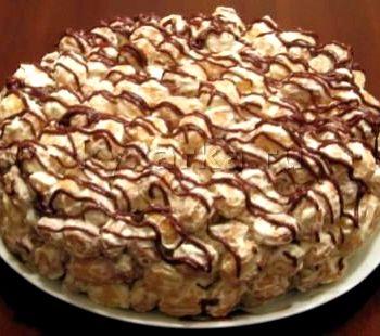 Дамские пальчики рецепт с фото пошагово печенье