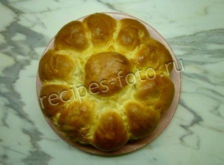 Юлия высоцкая рецепт творожного кекса