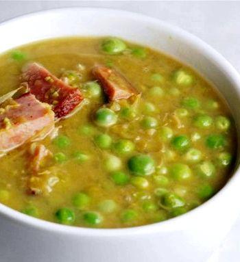 Гороховый суп рецепт классический с курицей
