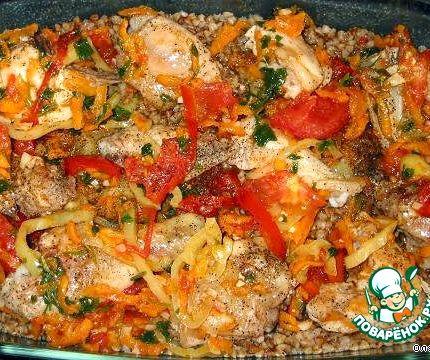 Блюда из свёклы с мясом