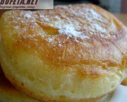 Как приготовить оладьи на кефире пышные пошаговый рецепт с фото