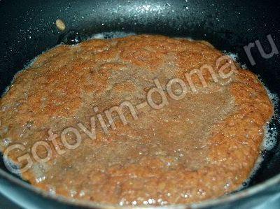 как приготовить рецепт печеночный торт пошаговый рецепт с фото