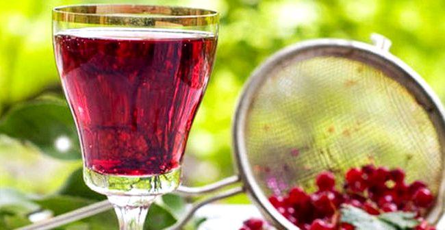вино из смородины рецепт приготовления