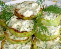 Как вкусно приготовить кабачки на сковороде фото рецепт