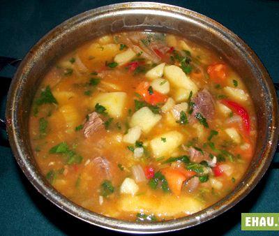тушеная картошка с курицей рецепт в кастрюле