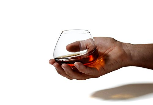 Коньяк из спирта в домашних условиях рецепт