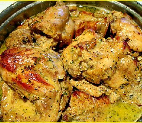 приготовления кролика в духовке вкусные рецепты