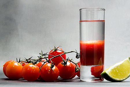 коктейль кровавая мэри рецепт в домашних условиях с фото