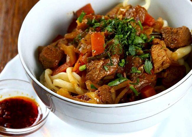 рецепт супа из баранины от сталика