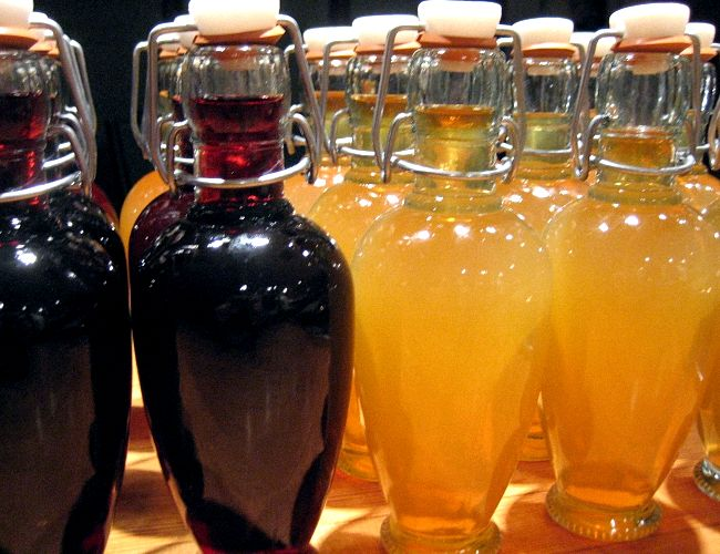 Вино из спирта в домашних условиях рецепты