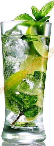 Мохито алкогольный рецепт в домашних