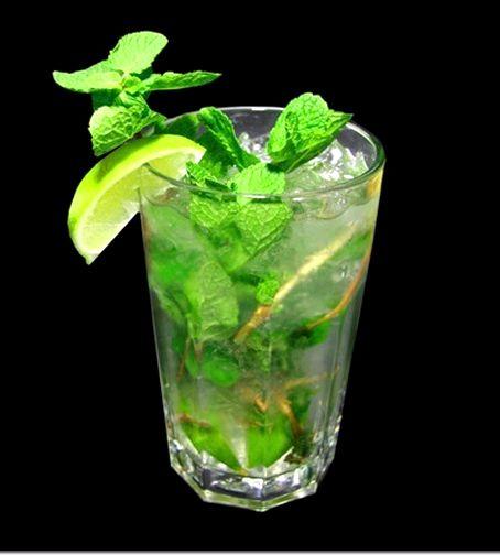 Мохито безалкогольный рецепт со спрайтом