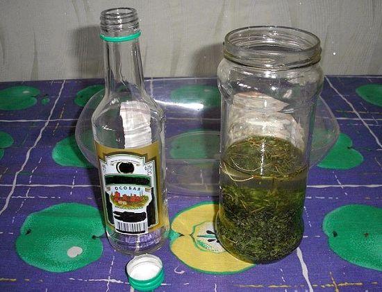Напитки из медицинского спирта рецепты