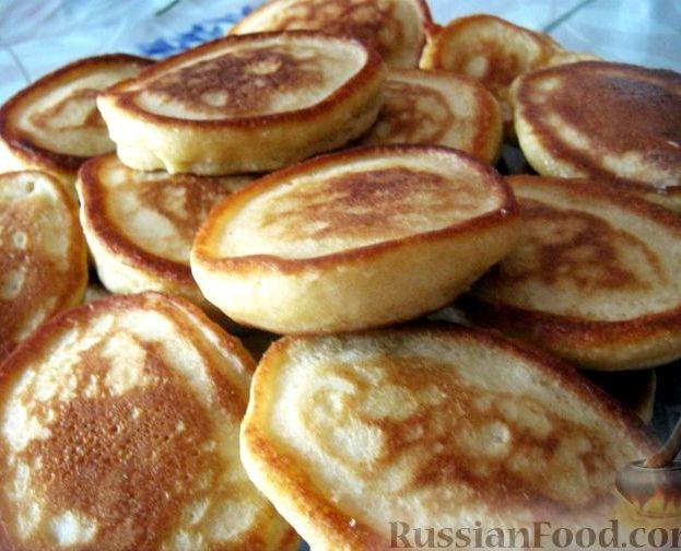 Рецепты тортов из бисквитных коржей