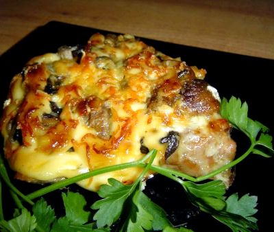 ростбиф из говядины рецепт в духовке рецепт с фото