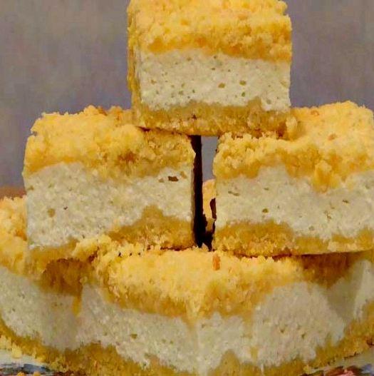 Песочное тесто для пирога с творогом рецепт
