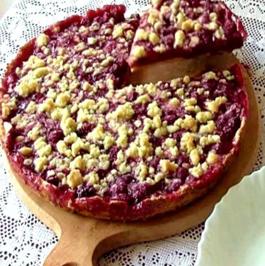 Домашний торт с медом рецепт с фото