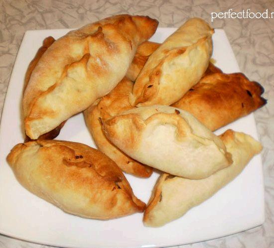 Болгарский яблочный пирог рецепт с фото
