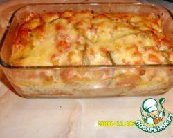 Рецепт филе куриного в сметане в духовке
