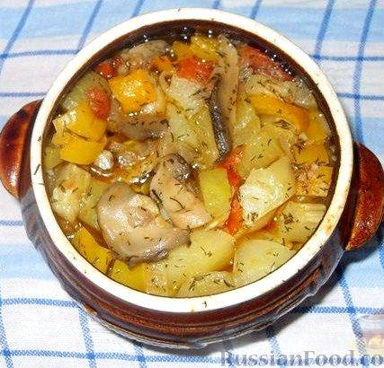 рецепт пирога с мясом и картошкой в духовке без дрожжей и