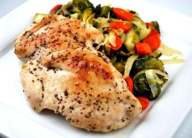 рецепт приготовления толстолобика в духовке