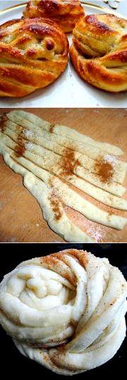 Рецепт сдобных булочек которые долго остаются мягкими и свежими