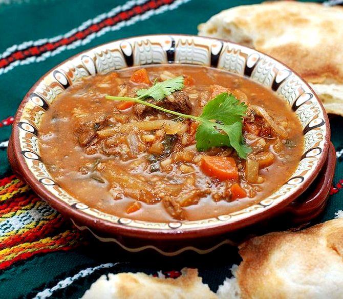 Рецепт суп харчо рецепт приготовления в домашних условиях
