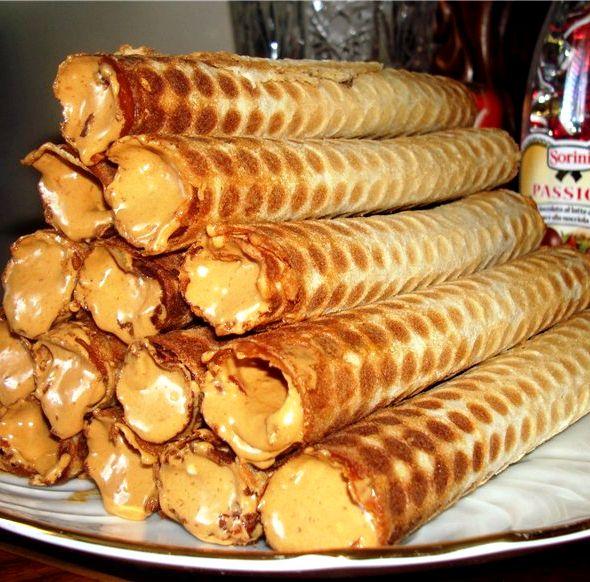 Печёные яблоки в духовке рецепт с медом и корицей