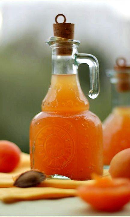 Рецепт вина из абрикосов в домашних условиях