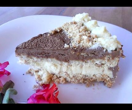 рецепт вкусного торта в домашних