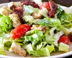 Салат греческий в домашних условиях рецепт с фото