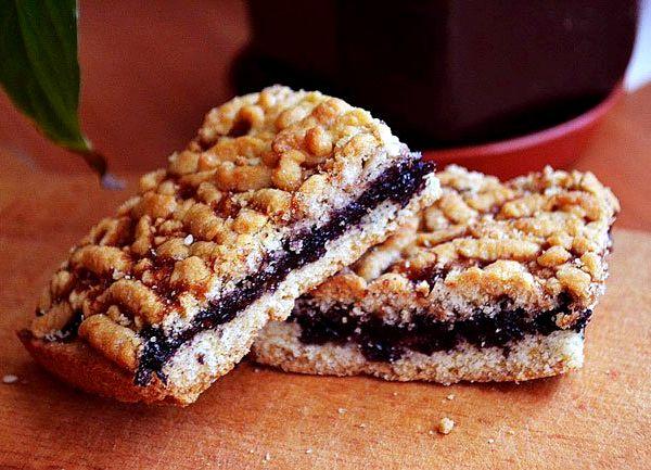 манный пирог в духовке рецепт с фото