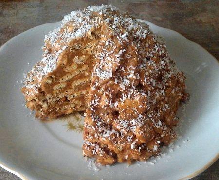 рецепт приготовления торт муравейник в домашних условиях