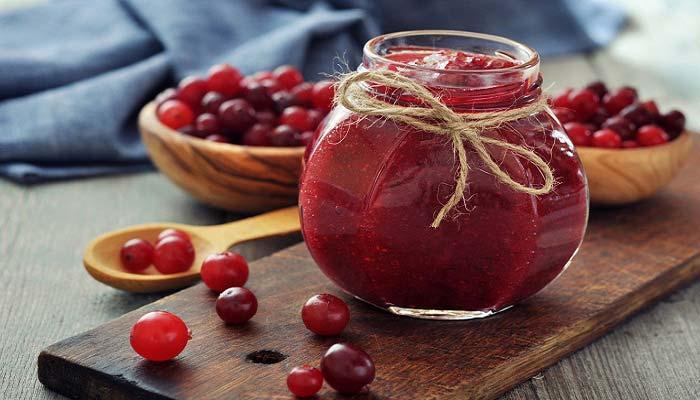 Густой джем из красной смородины рецепт с фото