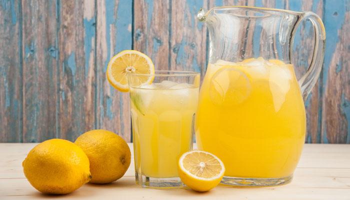 Домашний лимонад из апельсинов и лимонов рецепт