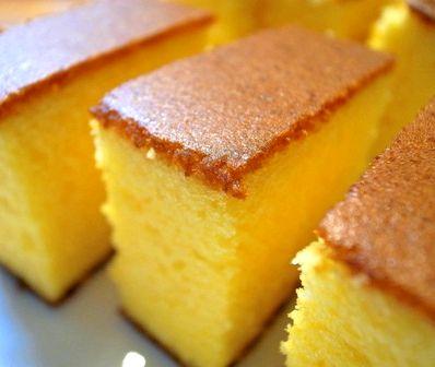 Бисквит рецепт простой рецепт с фото