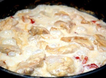 Что приготовить с филе курицы на второе рецепт с фото