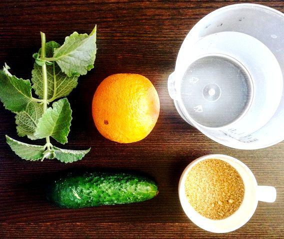 Домашний лимонад рецепт с фото пошагово