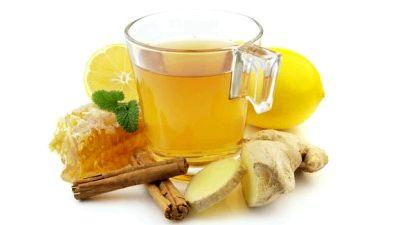 Имбирь мед лимон для похудения рецепт