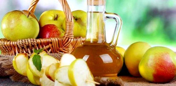 Яблочный уксус простой рецепт в домашних условиях