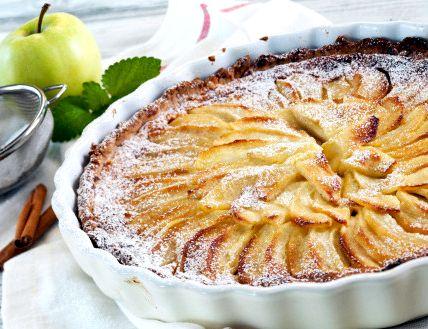 Как приготовить шарлотку с яблоками в духовке видео рецепт