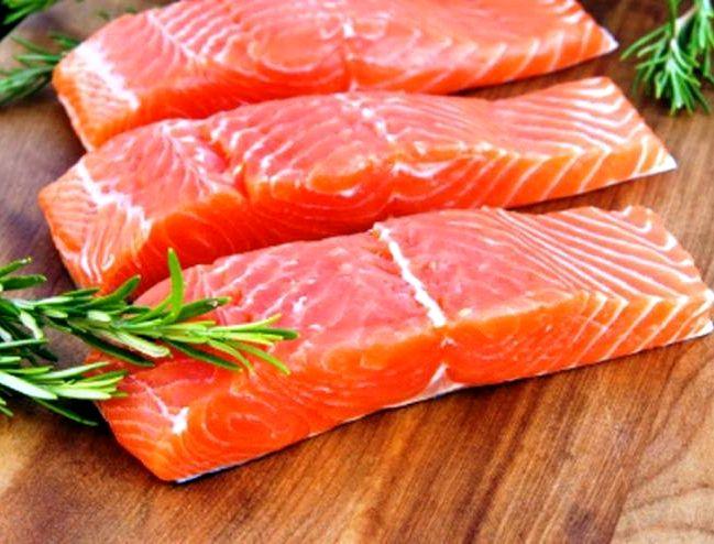 Как засолить лосось в домашних условиях рецепт с фото