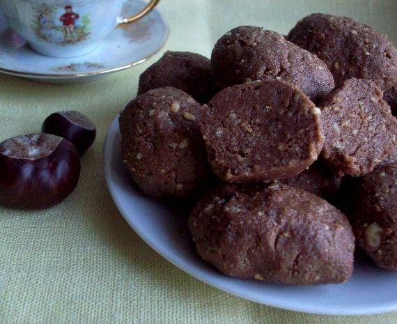 Картошка пирожное из печенья рецепт в домашних условиях