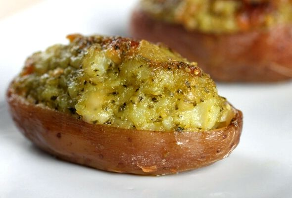 Крошка-картошка рецепт в домашних условиях