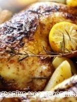 Куриные ножки в рукаве в духовке рецепт с фото с картошкой
