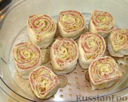 Ленивые манты рецепт с фото пошагово