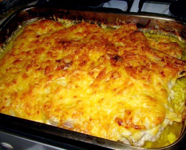 Мясо по-французски рецепт с фото пошагово с картофелем и помидорами