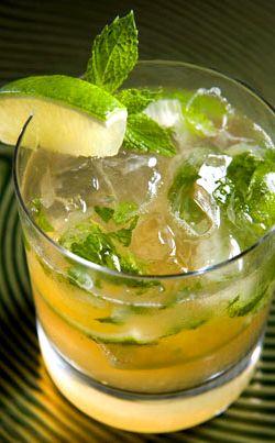 Мохито рецепт безалкогольный в домашних условиях со спрайтом