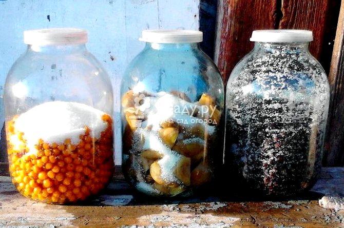 Настойка на водке в домашних условиях рецепт